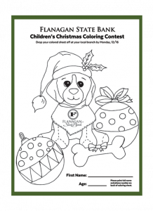 Sniff Christmas Coloring Sheet Website 2019